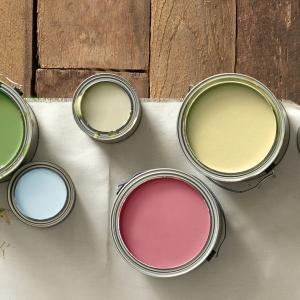renk paleti, ev dekorasyonunda renk seçimi