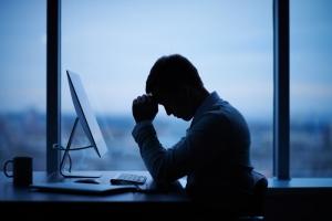 stresli yaşam, stres, stresli çalışma hayatı, masa başı işler